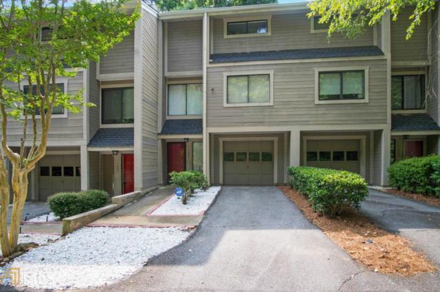 1664 Ironwood Rd, Marietta, GA 30067 (MLS #8418252) :: Keller Williams Atlanta North