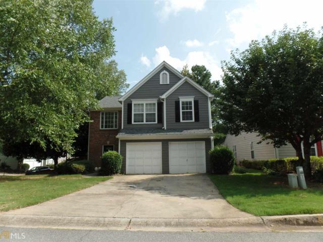 1432 Chardin Drive, Marietta, GA 30062 (MLS #8418269) :: Keller Williams Atlanta North