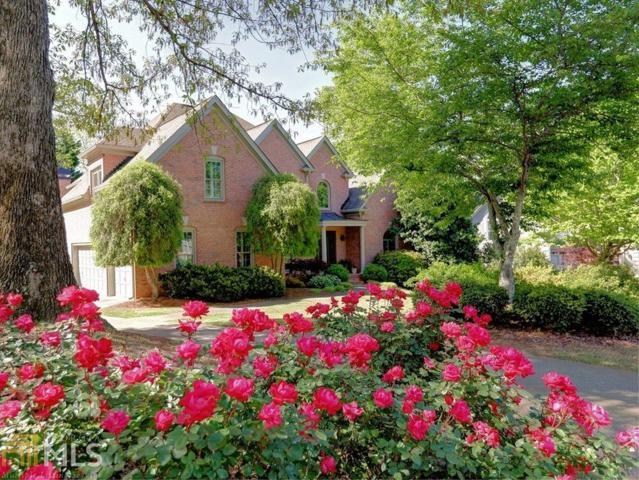 5534 Asheforde Way Way, Marietta, GA 30068 (MLS #8418295) :: Keller Williams Atlanta North