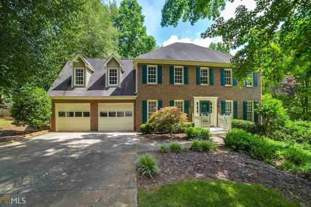 5193 Hickory Bend Ter, Woodstock, GA 30188 (MLS #8418328) :: Keller Williams Atlanta North
