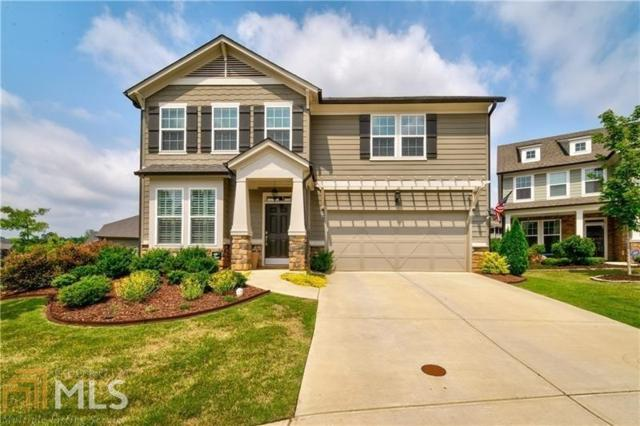 555 Lost Creek Drive, Woodstock, GA 30188 (MLS #8418338) :: Keller Williams Atlanta North