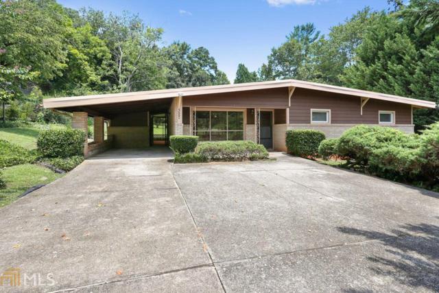 327 N Coleman Rd, Roswell, GA 30075 (MLS #8418366) :: Keller Williams Atlanta North