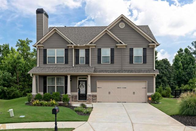 32 White Oak Trl, Dallas, GA 30132 (MLS #8418384) :: The Durham Team