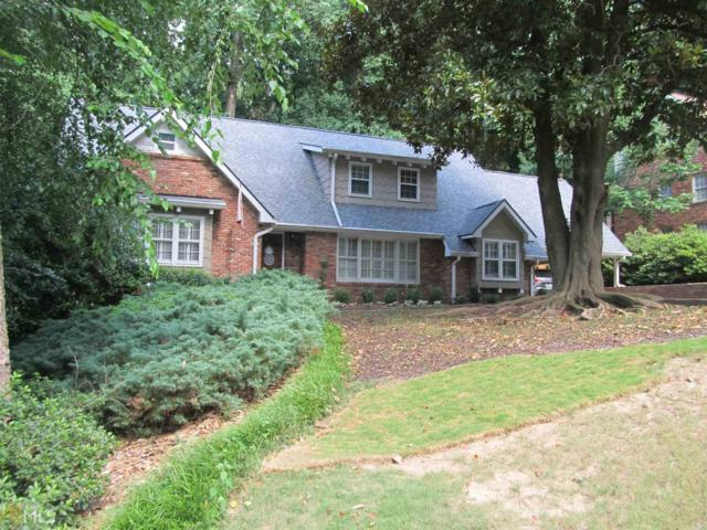 5635 Colton, Sandy Springs, GA 30342 (MLS #8418423) :: Keller Williams Atlanta North