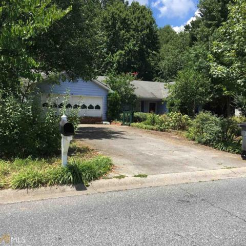 15 NW Bishop Mill Dr #14, Cartersville, GA 30121 (MLS #8418448) :: Bonds Realty Group Keller Williams Realty - Atlanta Partners