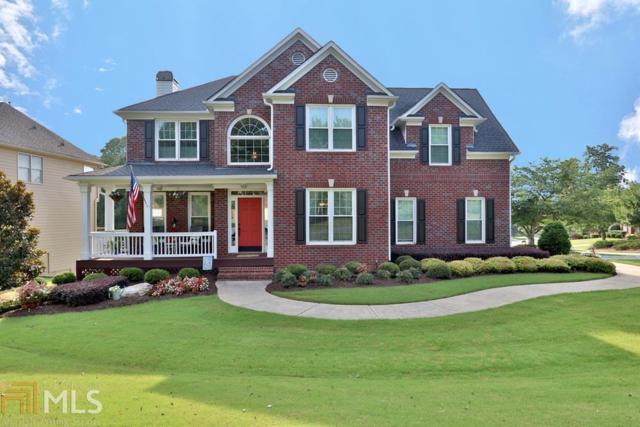 2615 Saddlebrook Glen Drive, Cumming, GA 30041 (MLS #8418459) :: Keller Williams Atlanta North