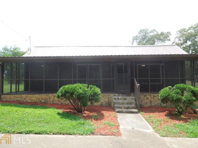 306 Park St, Cedartown, GA 30125 (MLS #8418484) :: Main Street Realtors