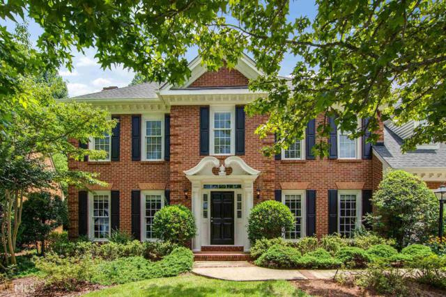 5472 Coburn Ct, Dunwoody, GA 30338 (MLS #8418486) :: The Durham Team