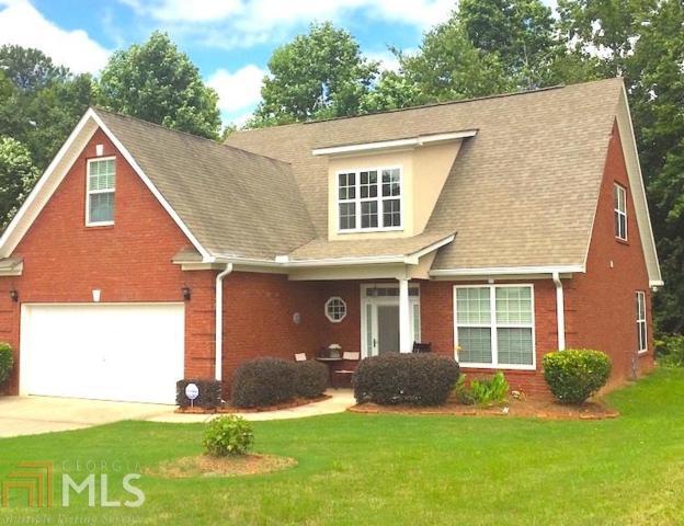 1885 Spivey Village Circle #68, Jonesboro, GA 30236 (MLS #8418549) :: Keller Williams Atlanta North