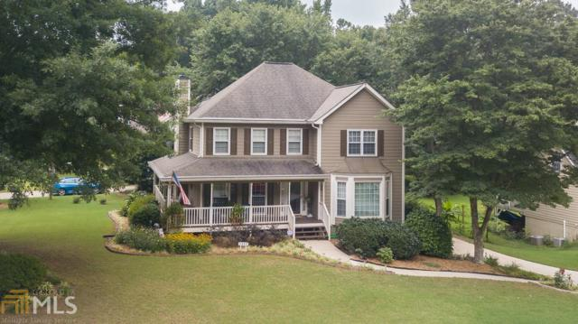 1337 Velvet Creek Way, Marietta, GA 30008 (MLS #8418551) :: The Durham Team