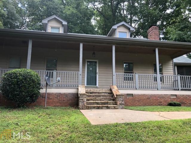 163 Hudson River Drive Drive, Commerce, GA 30530 (MLS #8418555) :: Keller Williams Atlanta North