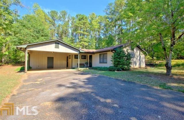 6242 Hamilton Road, Pine Mountain, GA 31822 (MLS #8418559) :: Keller Williams Atlanta North