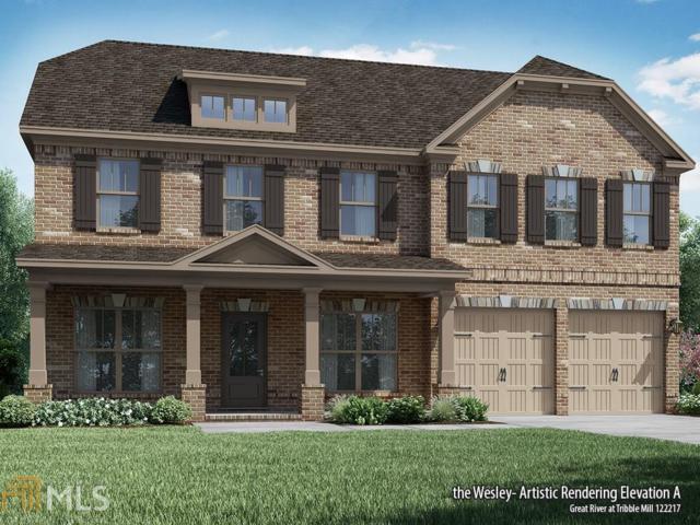 975 Eno Pt, Lawrenceville, GA 30045 (MLS #8418696) :: Keller Williams Realty Atlanta Partners