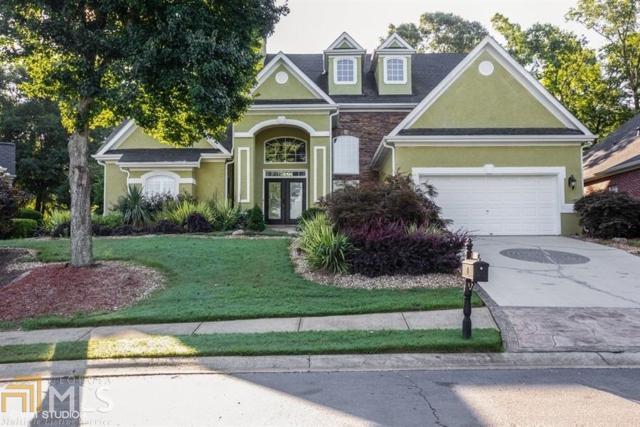 281 Legends Trce, Mcdonough, GA 30253 (MLS #8418800) :: Bonds Realty Group Keller Williams Realty - Atlanta Partners