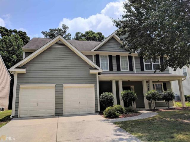 3572 Butler Springs, Kennesaw, GA 30144 (MLS #8418825) :: Bonds Realty Group Keller Williams Realty - Atlanta Partners