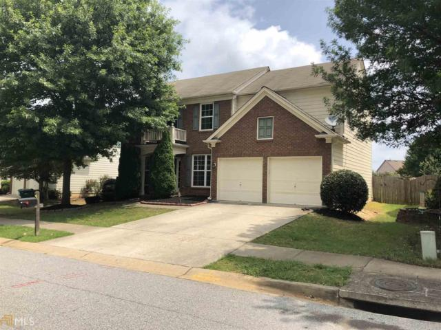 124 Towey Trl, Woodstock, GA 30188 (MLS #8418847) :: The Durham Team