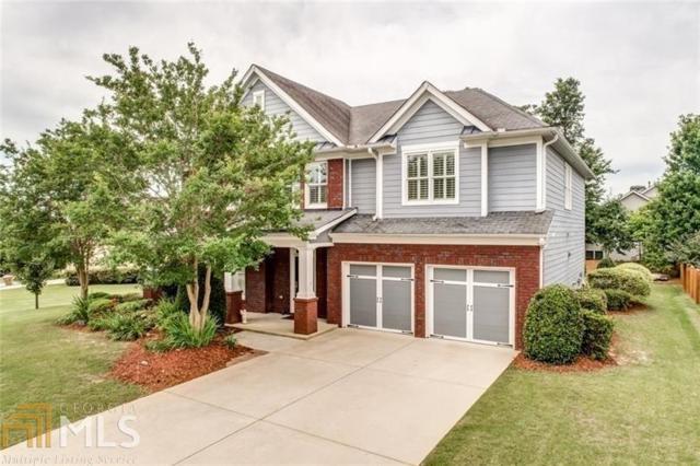 7583 Brookstone Cir, Flowery Branch, GA 30542 (MLS #8418893) :: Keller Williams Realty Atlanta Partners