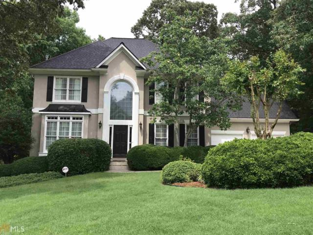 4025 Noblin Ridge Dr, Duluth, GA 30097 (MLS #8418902) :: Bonds Realty Group Keller Williams Realty - Atlanta Partners
