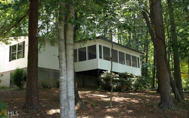 3769 Woods Creek Dr, Hiawassee, GA 30546 (MLS #8418972) :: Team Cozart