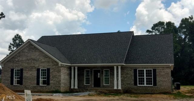 2034 Pippin Pl #258, Statesboro, GA 30461 (MLS #8418975) :: Keller Williams Realty Atlanta Partners