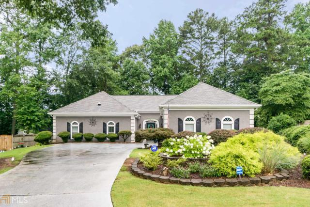 3031 Windrose Glen, Marietta, GA 30062 (MLS #8419338) :: Bonds Realty Group Keller Williams Realty - Atlanta Partners