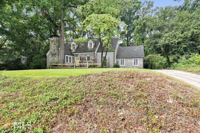 3574 Cantrell Rd, Atlanta, GA 30319 (MLS #8419863) :: Bonds Realty Group Keller Williams Realty - Atlanta Partners