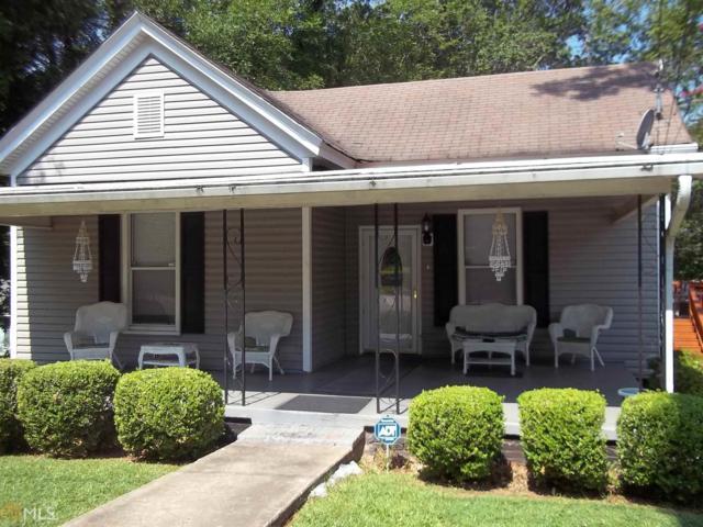 1302 Park Ave #03, Lagrange, GA 30240 (MLS #8419923) :: Keller Williams Realty Atlanta Partners