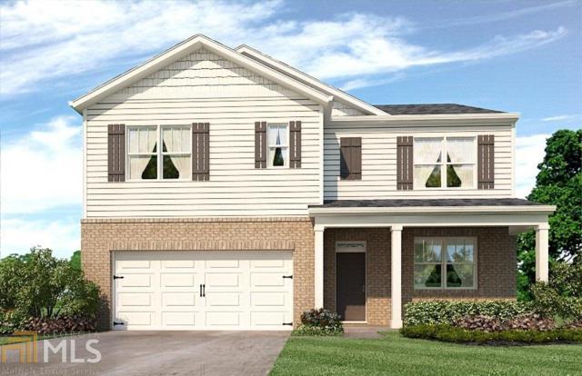 3217 Camellia Way, Gainesville, GA 30507 (MLS #8419968) :: Keller Williams Realty Atlanta Partners
