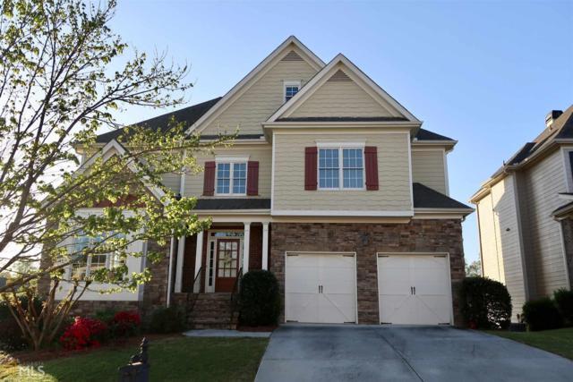 353 Silvertop, Grayson, GA 30017 (MLS #8419971) :: Keller Williams Realty Atlanta Partners