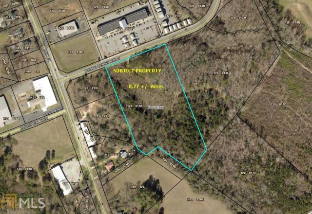 0 Towne Center Pkwy Lot 11, Hoschton, GA 30548 (MLS #8420384) :: Royal T Realty, Inc.