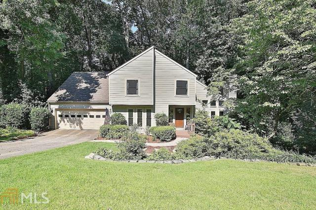 2532 Chimney Springs Dr, Marietta, GA 30062 (MLS #8420386) :: The Durham Team