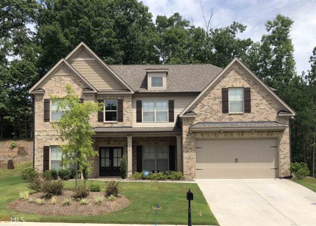 1348 Side Step Trce, Lawrenceville, GA 30045 (MLS #8420458) :: The Durham Team