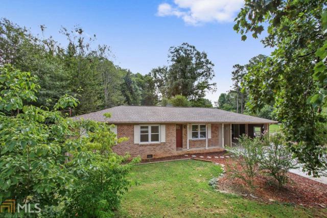 456 Shannon Way, Lawrenceville, GA 30044 (MLS #8420460) :: Keller Williams Realty Atlanta Partners