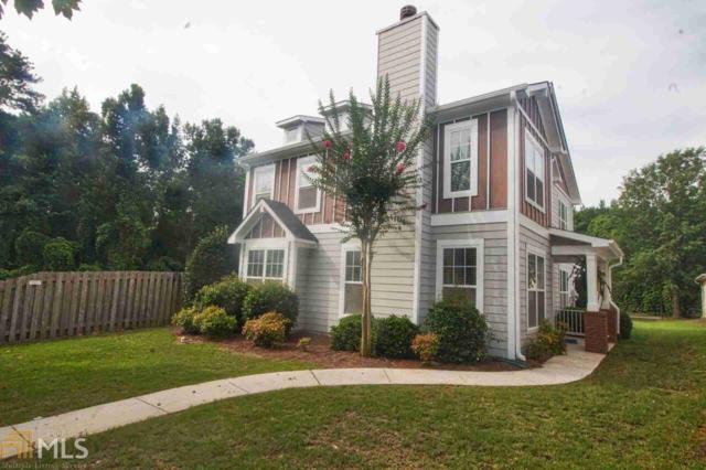 7828 The Lakes Pt, Fairburn, GA 30213 (MLS #8420471) :: Bonds Realty Group Keller Williams Realty - Atlanta Partners