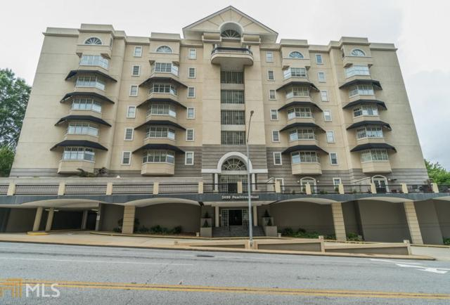 2499 Peachtree Rd #706, Atlanta, GA 30305 (MLS #8420608) :: Keller Williams Realty Atlanta Partners