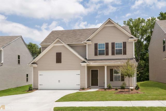 651 Independence Ave #159, Pendergrass, GA 30567 (MLS #8420612) :: Keller Williams Realty Atlanta Partners