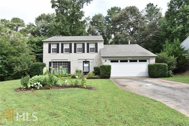 1771 Surrey Hill Cir, Lawrenceville, GA 30044 (MLS #8420654) :: Keller Williams Realty Atlanta Partners