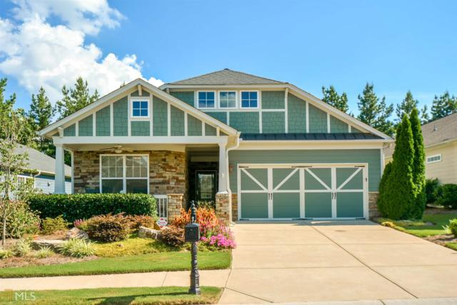 3119 White Magnolia Chase, Gainesville, GA 30504 (MLS #8420656) :: Bonds Realty Group Keller Williams Realty - Atlanta Partners