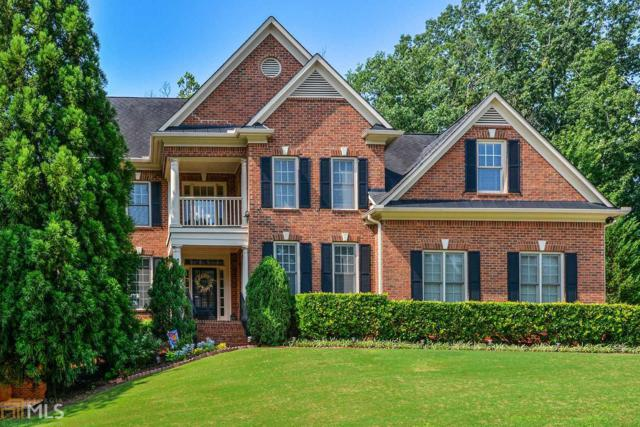 1202 Grand View Dr, Smyrna, GA 30126 (MLS #8420865) :: The Durham Team