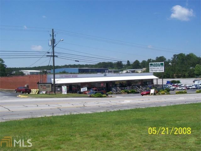 1061 Pacific Ave, Bremen, GA 30110 (MLS #8420922) :: Main Street Realtors