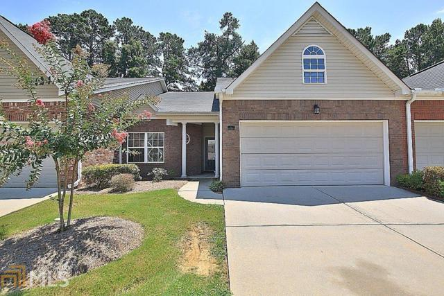 2521 Eden Ridge Ln #7, Acworth, GA 30101 (MLS #8420959) :: The Durham Team