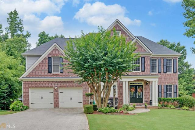 645 Evening Pine Lane, Alpharetta, GA 30005 (MLS #8421079) :: The Durham Team