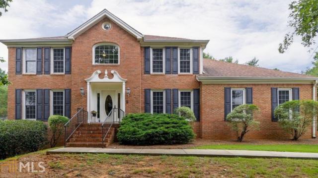 455 Saddle Creek Circle, Roswell, GA 30076 (MLS #8421080) :: Keller Williams Realty Atlanta Partners
