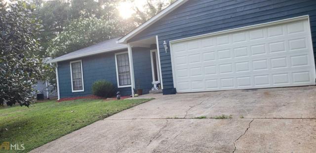 10190 Old Woodland Entry, Johns Creek, GA 30022 (MLS #8421147) :: Bonds Realty Group Keller Williams Realty - Atlanta Partners