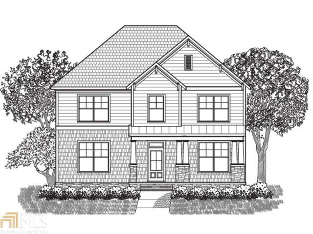 9927 Stretford Rd, Douglasville, GA 30135 (MLS #8421165) :: Buffington Real Estate Group