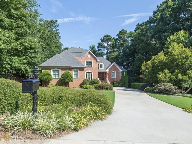 319 Broadmoor Way, Mcdonough, GA 30253 (MLS #8421190) :: Bonds Realty Group Keller Williams Realty - Atlanta Partners