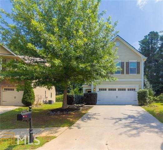 934 Silver Lake Drive, Acworth, GA 30102 (MLS #8421218) :: Keller Williams Realty Atlanta Partners