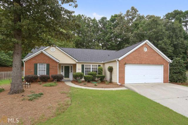 1301 Birdsong Vw, Dacula, GA 30019 (MLS #8421261) :: Keller Williams Realty Atlanta Partners