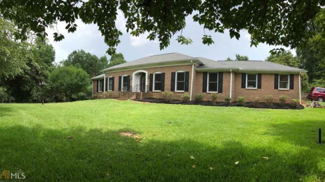 1128 Jim Starr Rd, Newnan, GA 30263 (MLS #8421318) :: Anderson & Associates