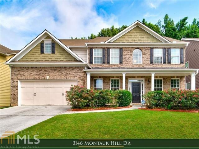 3146 Montauk Hill Dr, Buford, GA 30519 (MLS #8421319) :: Bonds Realty Group Keller Williams Realty - Atlanta Partners